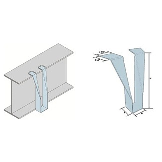 BH joist hangers product image