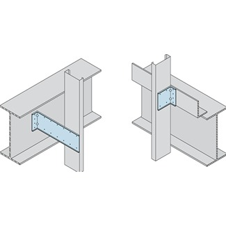 curtainwall rigid clip product image