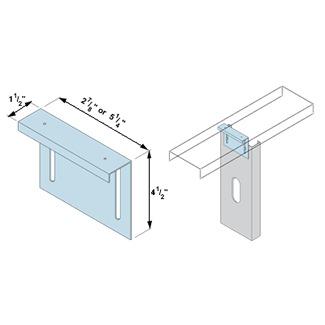 Deflex Clip Product Image