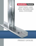 MW Shaftwall ASW Catalog