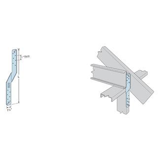 Twist Straps MTS product image