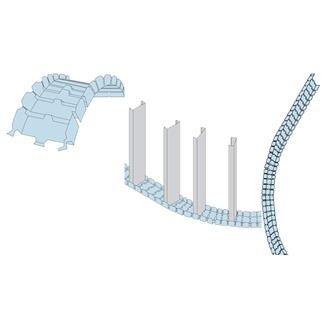 U-Flex Track product image