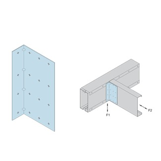 Utility Clips UA 12-Gauge product image