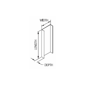 web stiffner product image