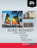 CEMCO SURE-BOARD Brochure thumbnail image