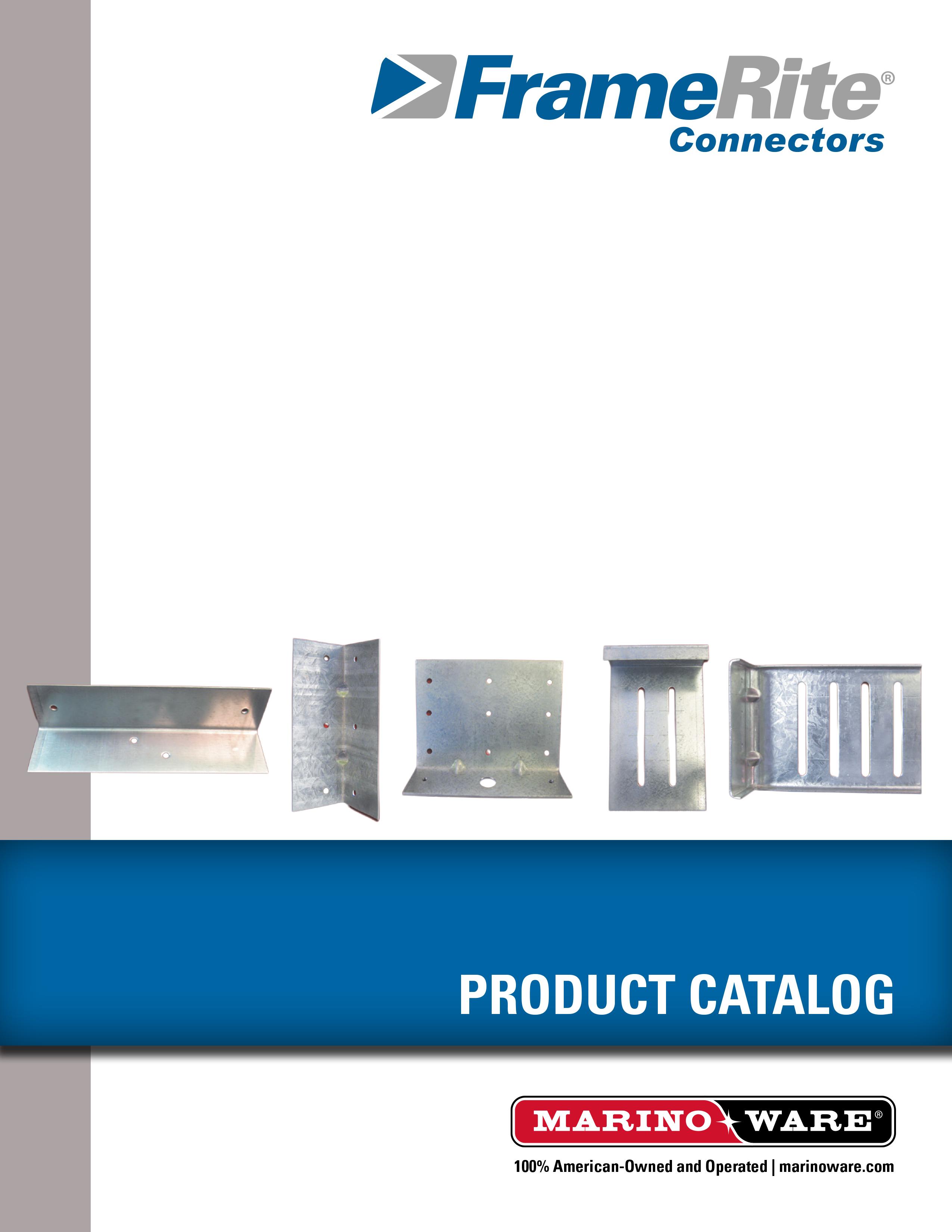 FRC WSC600 Catalog Jpeg