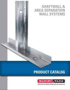aluminum burn clip, Metal Drywall Corner Bead, GenieClip