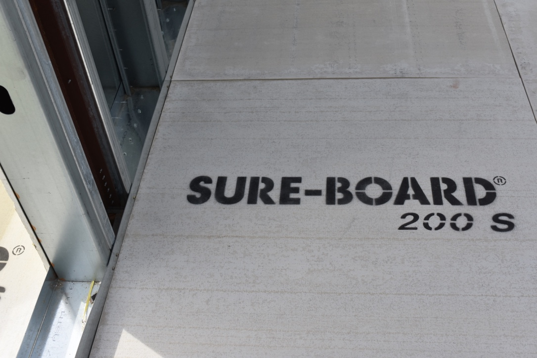 Sure Board Structural Shear Panels For Your Next Framing
