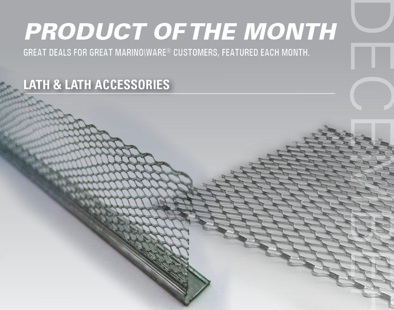 Lath Accessories, Metal Lath Supplier