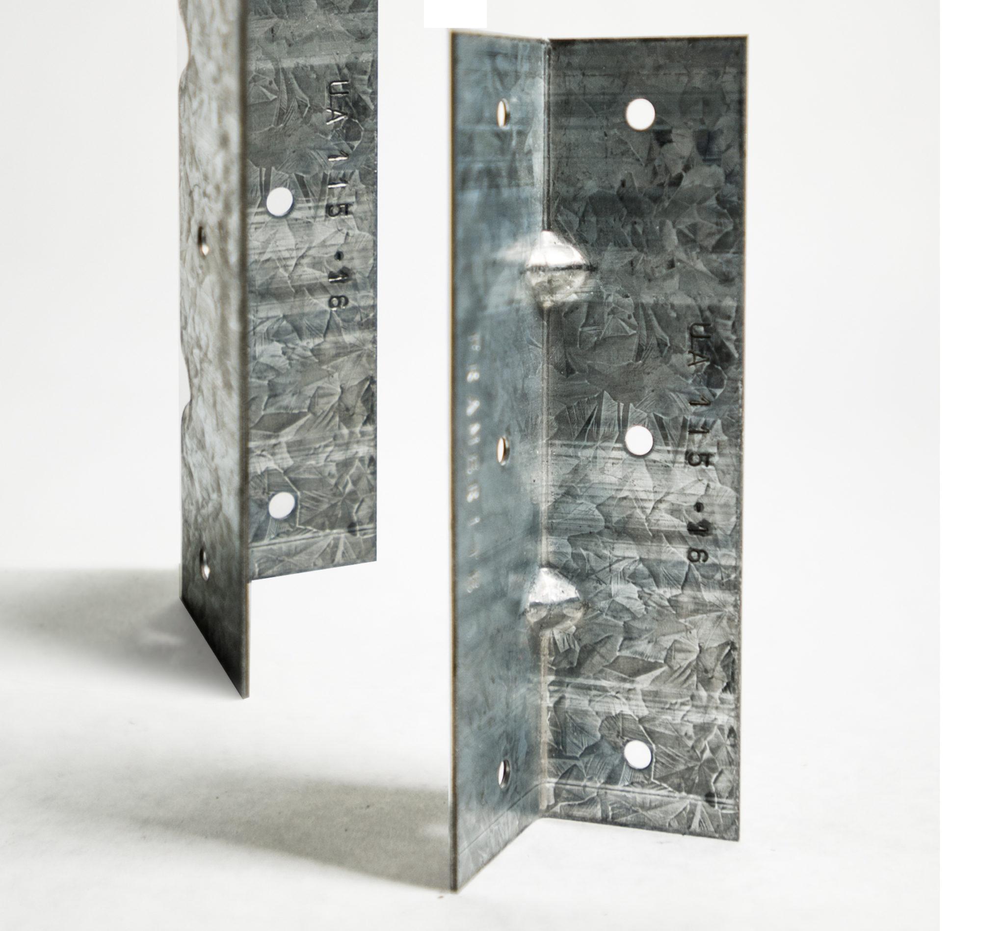 UA Clips, Cold Formed Metal Framing, Steel Stud Framing
