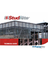ViperStud® Drywall Framing, Studs, StudRite, Steel Stud Framing